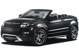 Land Rover Evoque Cabrio